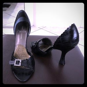 Paolo Evening Heels 👠